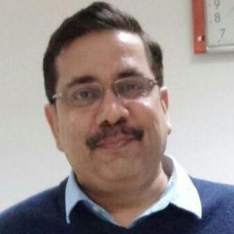 Vijay Anand Sharma