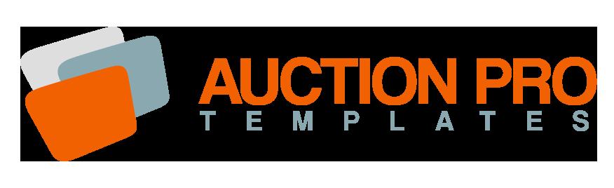 AuctionProTemplates